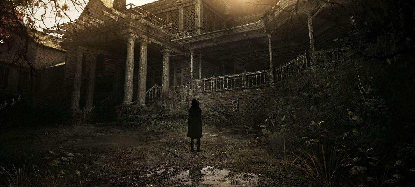Дом, Бейкеры и безумие: Вышел ролик, посвященный событиям Resident Evil 7