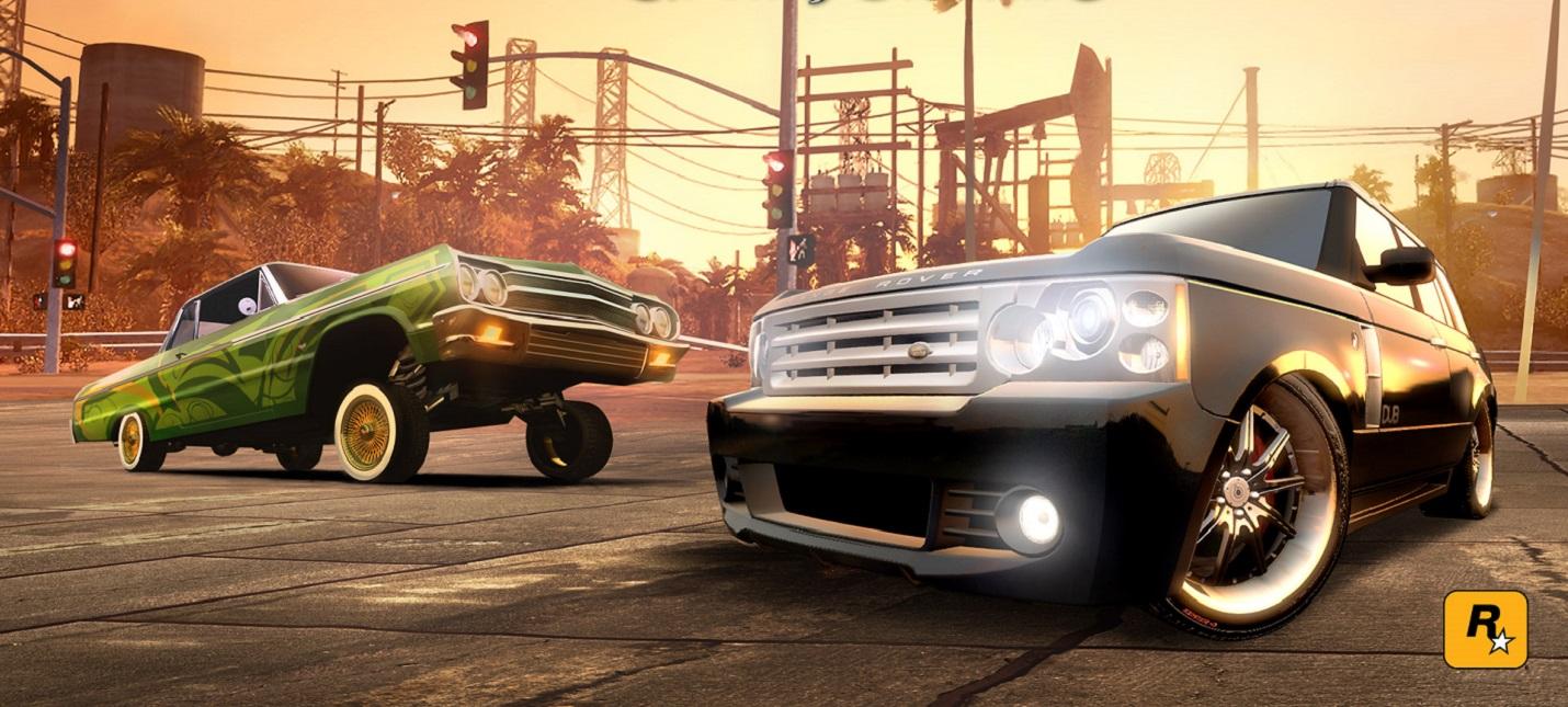 Midnight Club Los Angeles снова доступна для покупки в магазине Xbox