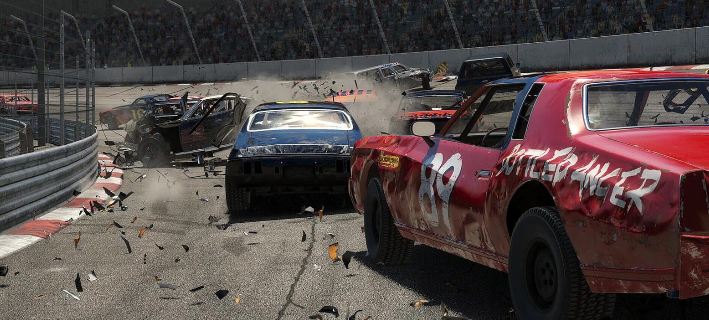В мае подписчики PS Plus получат Battlefield V, Stranded Deep и Wreckfest