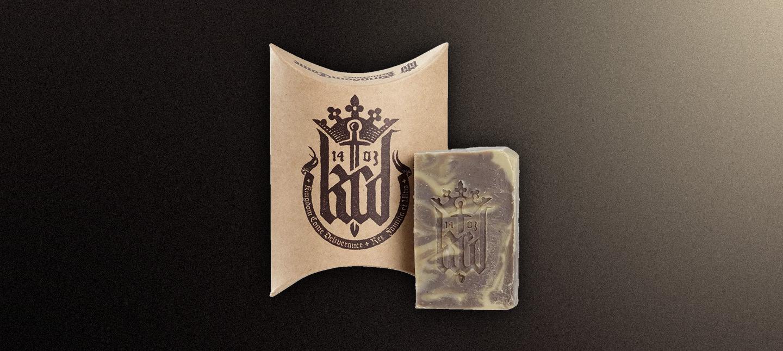 Deep Silver продаёт мыло Kingdom Come: Deliverance