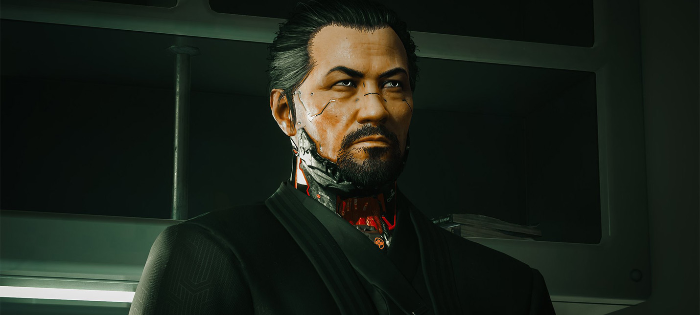 Cyberpunk 2077 и куча японских тайтлов — распродажа на Золотой неделе в Microsoft Store