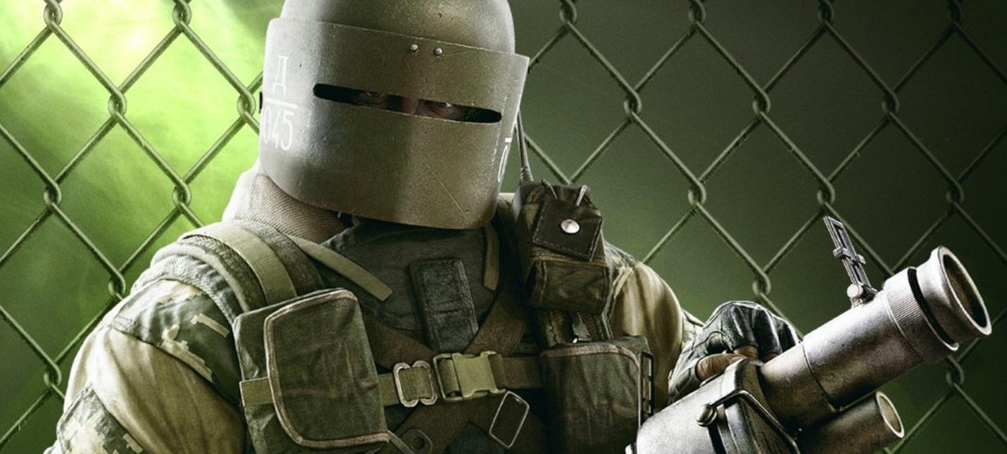 EMEAA-чарт: Rainbow Six Siege и GTA V стали самыми продаваемыми играми марта
