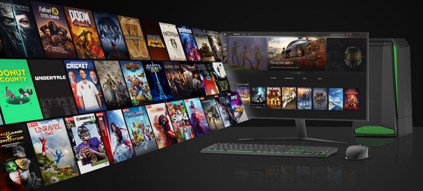 Кроссплей и кросспрогрессия Halo Infinite, а также снижение комиссии Microsoft Store — план Microsoft по поддержке PC гейминга