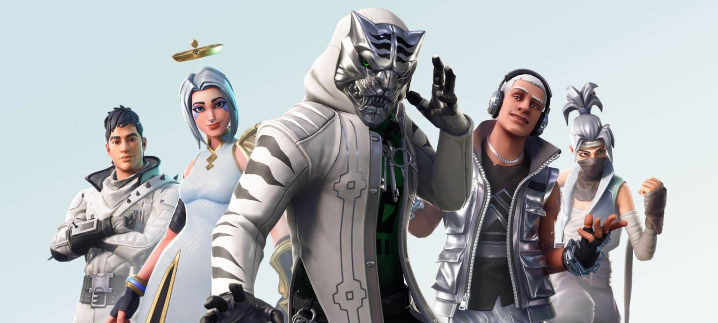 Fortnite недоступна для игры через xCloud из-за конкуренции Epic Games и Microsoft