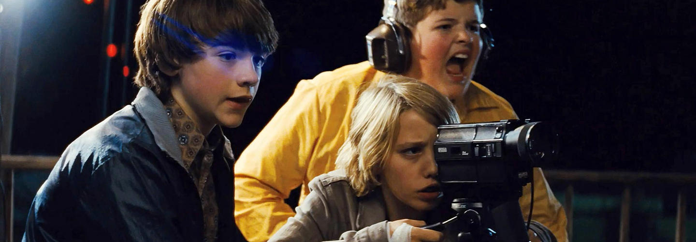 Как снять кино в домашних условиях детям 789