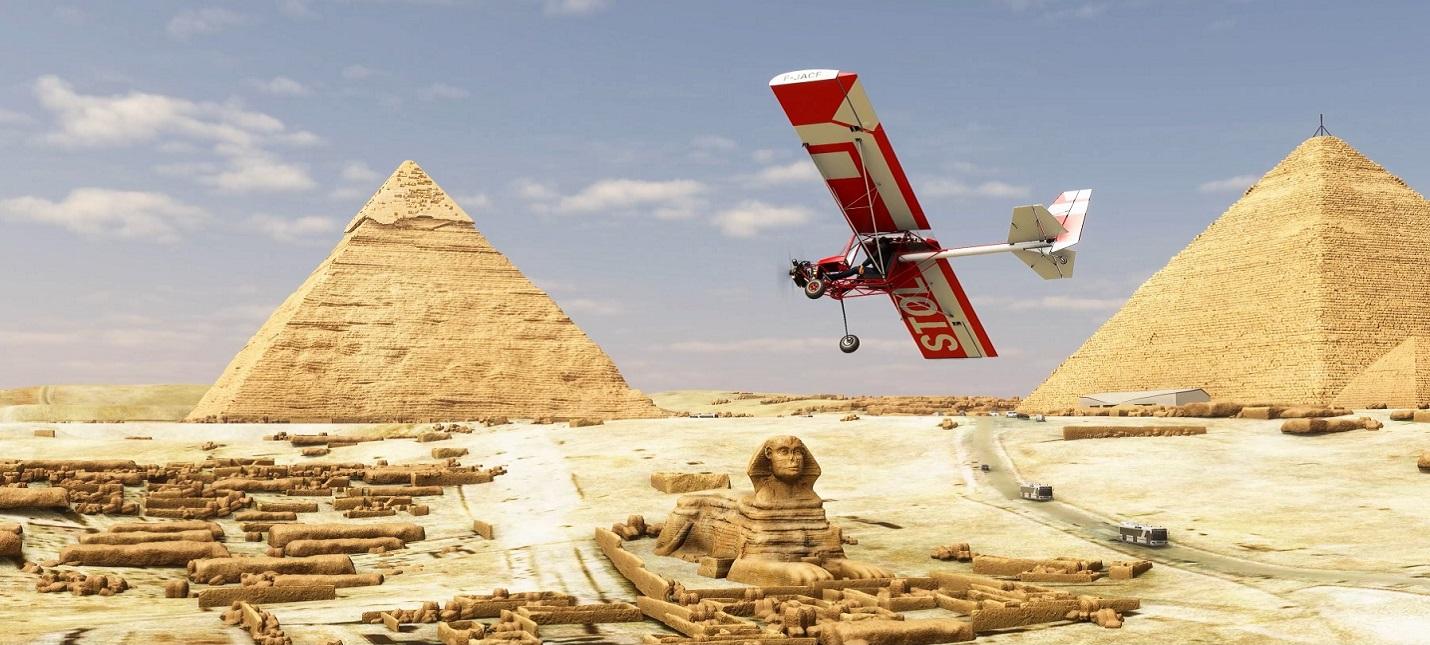 К Microsoft Flight Simulator вышло первое платное DLC — и это самолет за $10