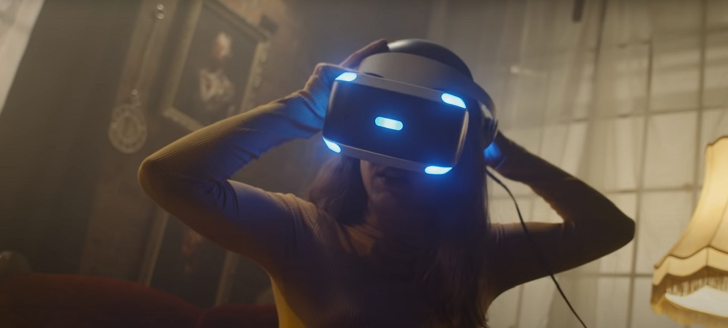 Релизный трейлер Layers of Fear для PlayStation VR