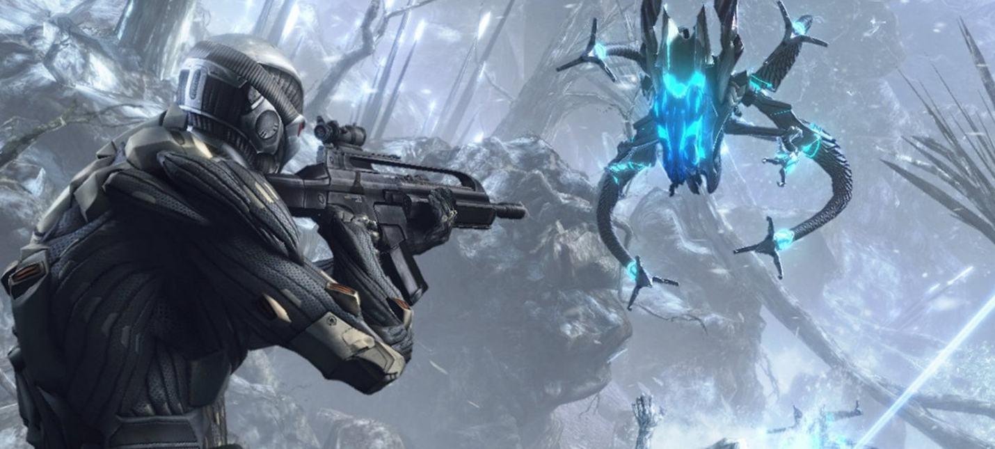 Crysis Remastered на PC получила экспериментальный режим трассировки лучей