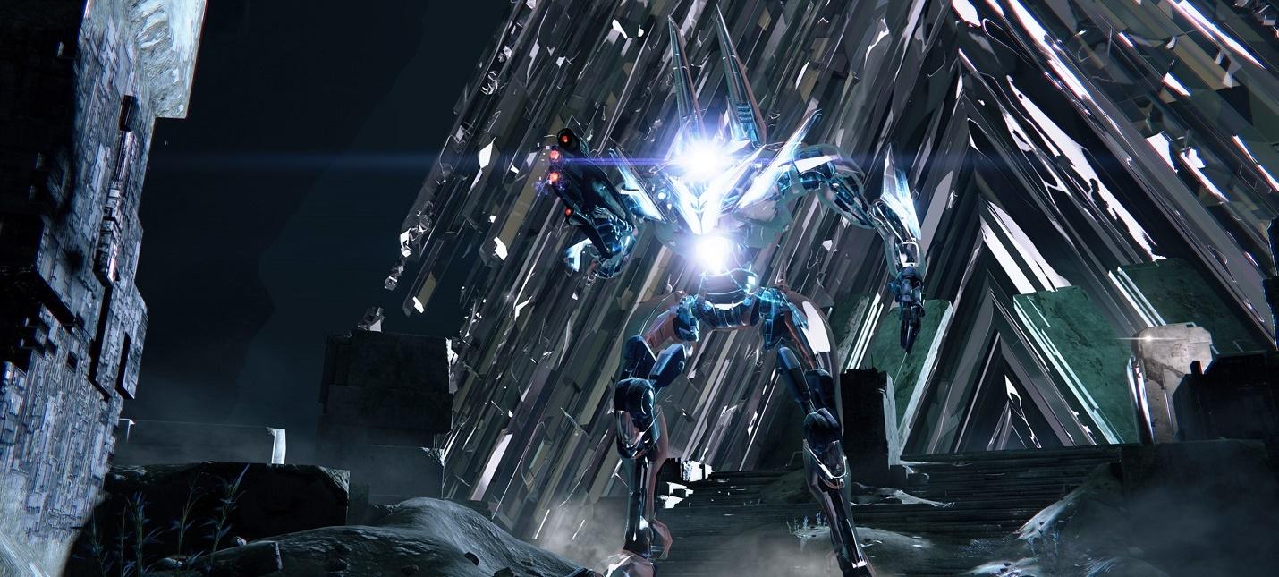 Рейд Vault of Glass появится в Destiny 2 в конце мая