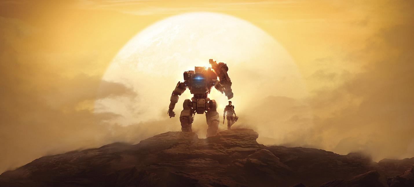 Titanfall 2 стала бесплатной в Steam, а игроки запланировали массовое возвращение