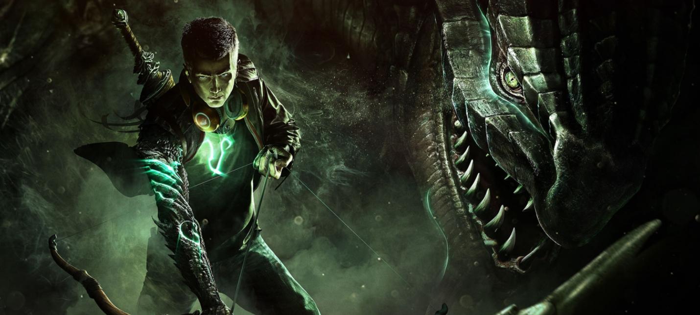 СМИ Создатели Hitman трудятся над фэнтезийной игрой с драконами для Xbox