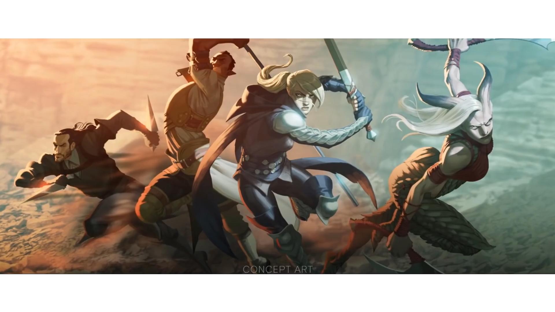 Dragon Age 4: Все подробности