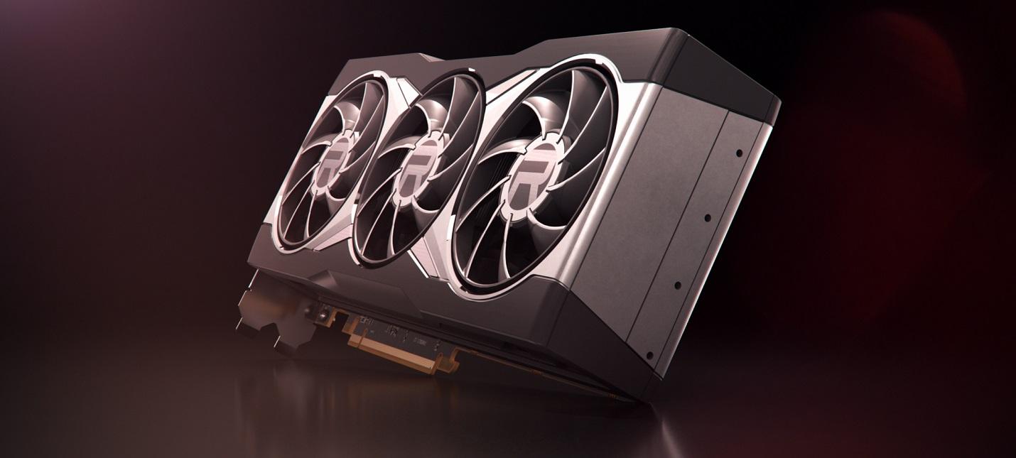 AMD нарастит производство видеокарт в ближайшее время