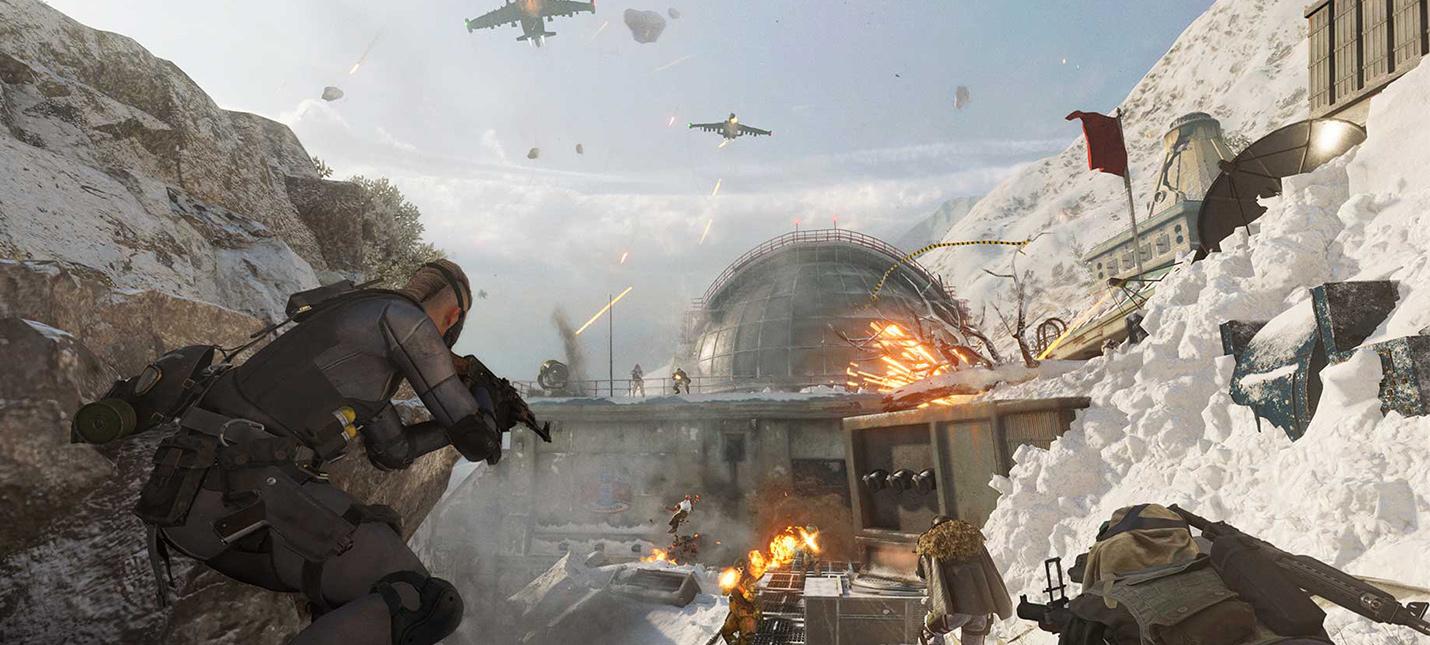 Игроки Call of Duty: Warzone на PC не могут запустить шутер через Battle.net