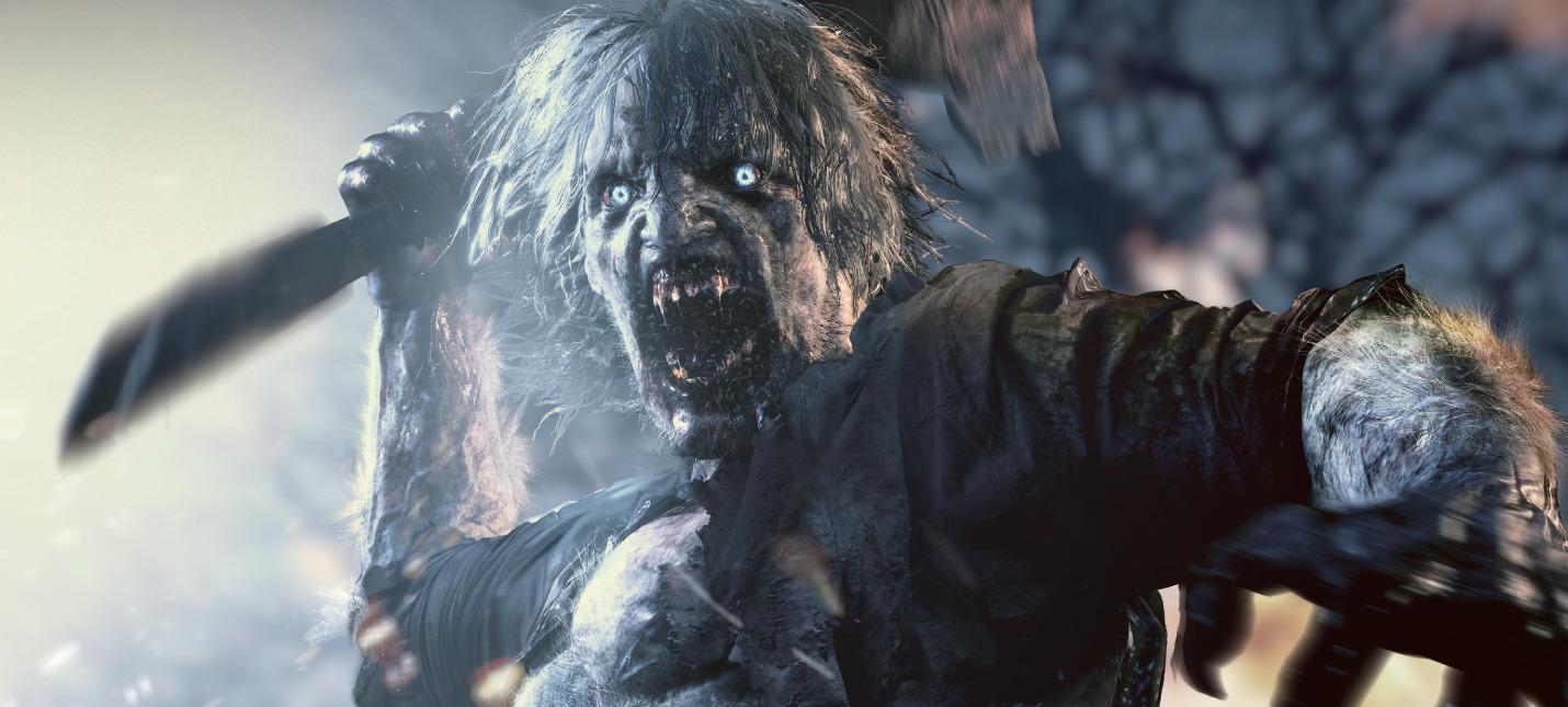 2160p/1440p и разблокированная частота кадров — разбор финального демо Resident Evil Village на некстгене