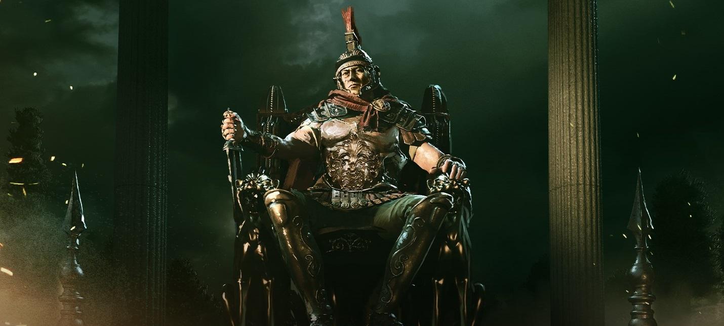 Paradox Interactive остановила работу над Imperator: Rome — фанаты считают, что это конец