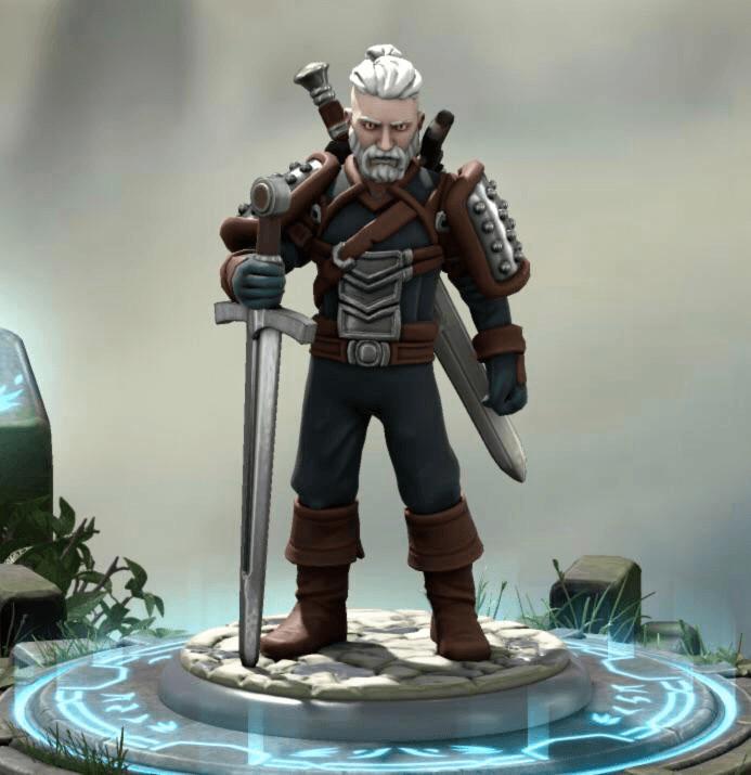 Онлайн-редактор мини-фигурок Hero Forge получил новую волну популярности