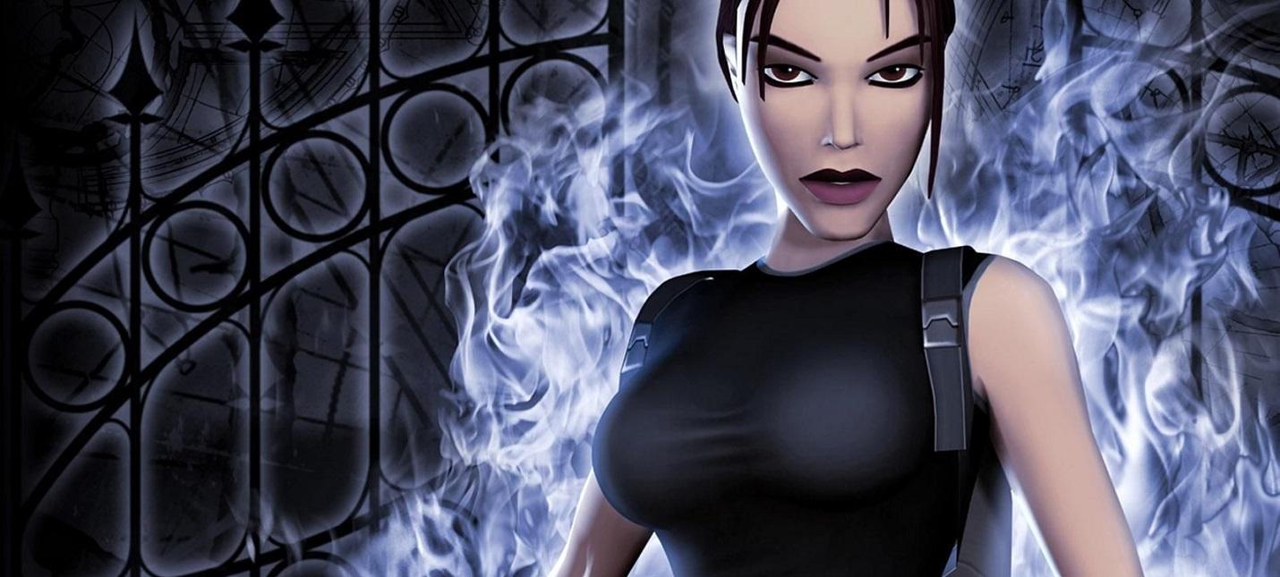 Энтузиаст работает над ремейком Tomb Raider The Angel of Darkness