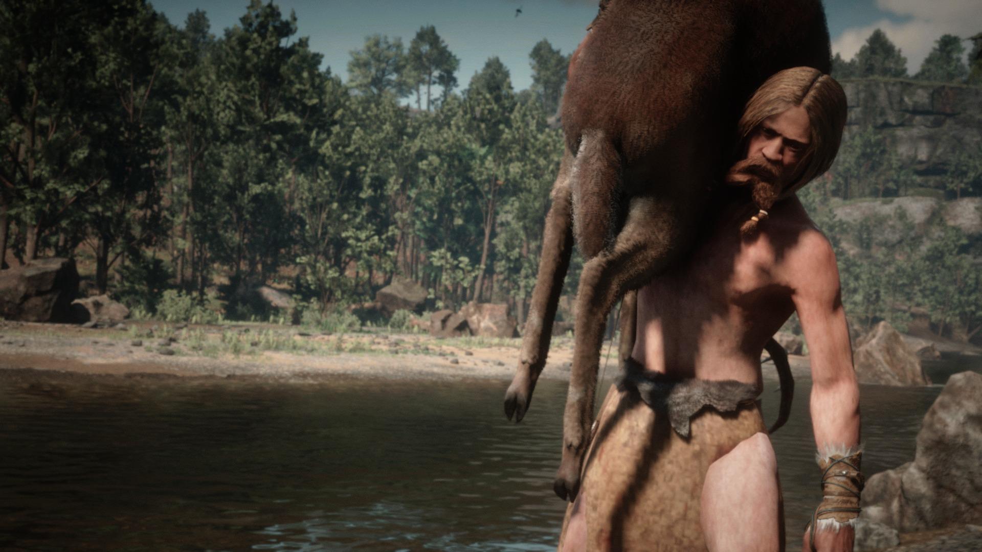 Этот фанат Red Dead Redemption 2 воссоздает в игре реальные исторические события