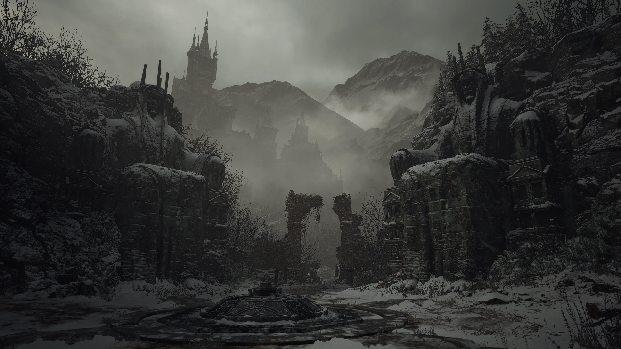 Что пишут в обзорах Resident Evil Village