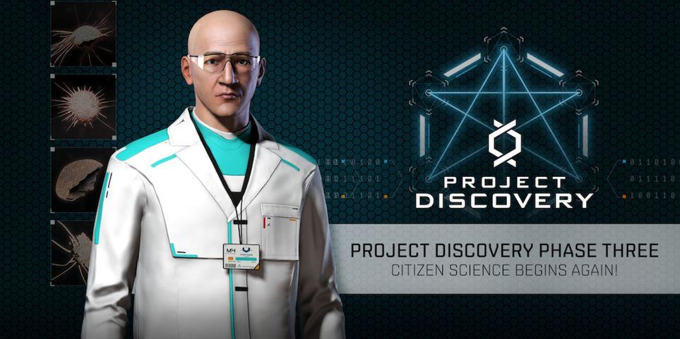 Игроки EVE Online произвели 330 лет расчетов для исследований по COVID-19