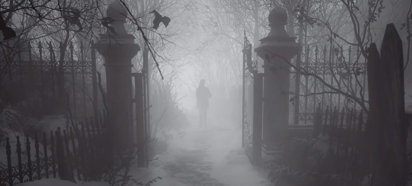 Релизный трейлер Resident Evil Village