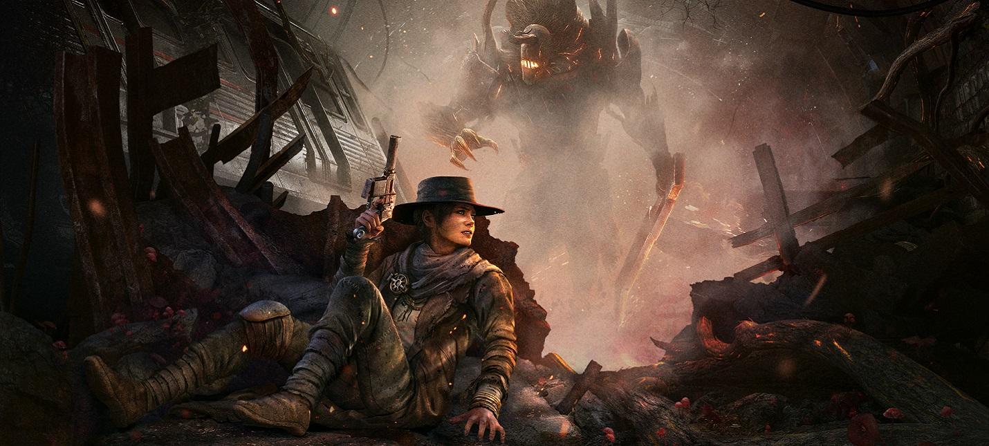 Remnant: From the Ashes получит некстген-версию для консолей и появится в Game Pass