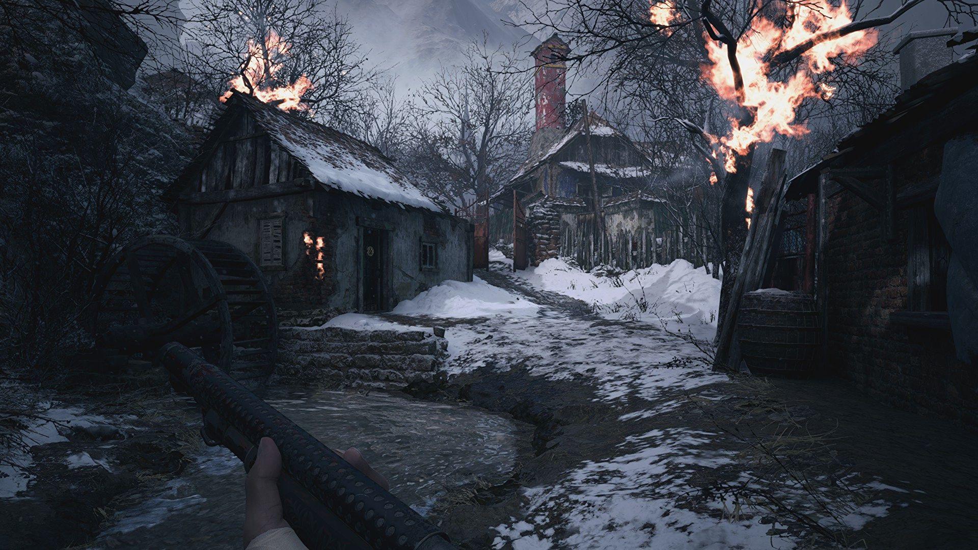 Resident Evil Village – что надо знать перед запуском