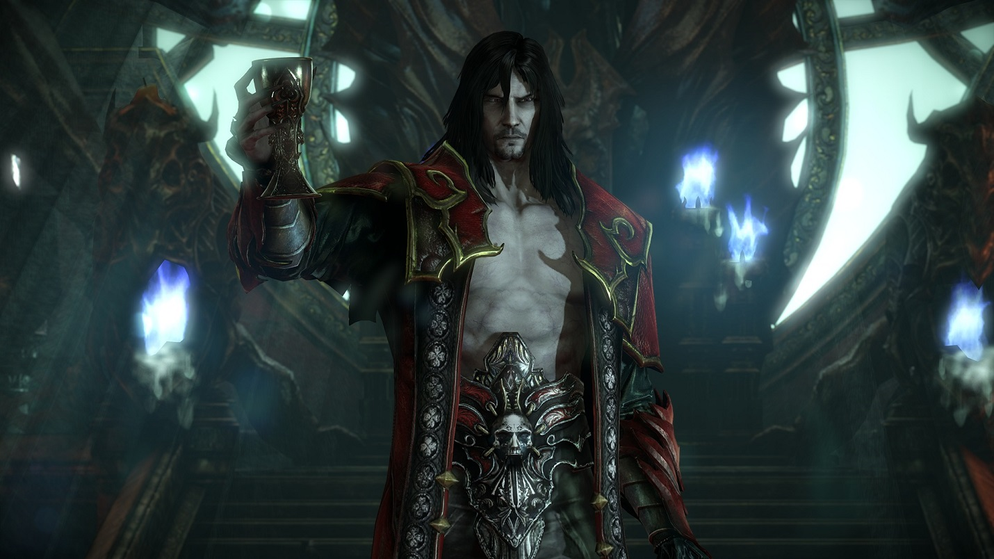 505 Games издаст новую игру создателей дилогии Castlevania Lords of Shadow