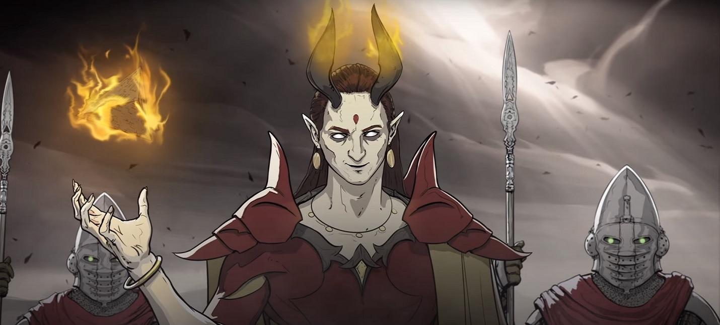 Итоги конференции Slitherine Ремейк Master of Magic, стратегия по Звездным Вратам и дата выхода Warhammer 40K Battlesector