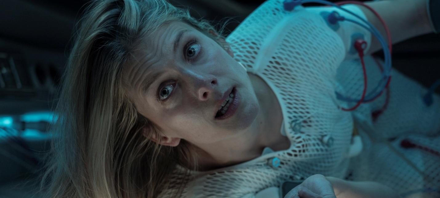 На Netflix вышел триллер Кислород с Мелани Лоран