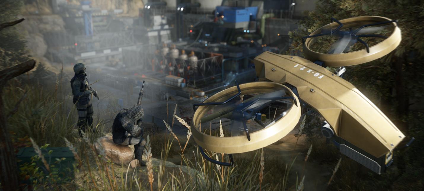 Новый трейлер Sniper Ghost Warrior Contracts 2 с демонстрацией геймплея