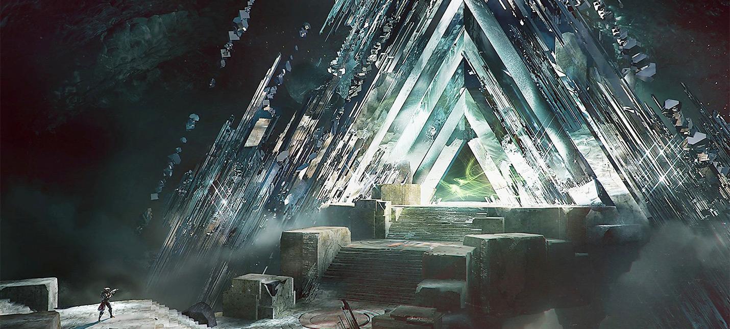 """Игроки Destiny 2 готовятся к возвращению """"Хрустального чертога"""" и новой гонке """"Первые в мире"""""""