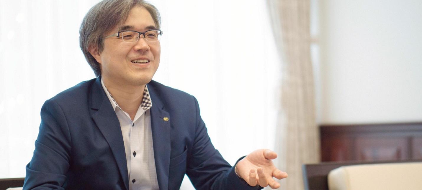 Президент Koei Tecmo Games мечтает создать мусоу-игру про Марио