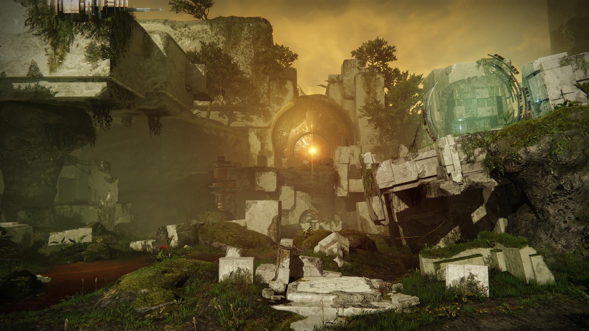 """Впечатления от сезона """"Сплайсер"""" в Destiny 2"""