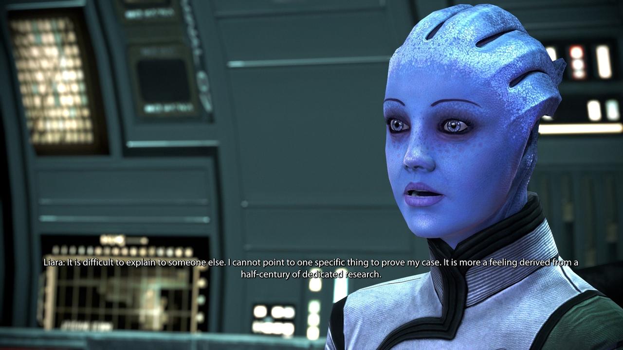 Техническая победа: Впечатления от Mass Effect Legendary Edition
