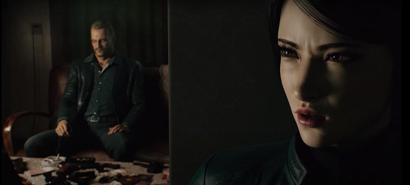 Resident Evil Infinite Darkness выйдет 8 июля на Netflix