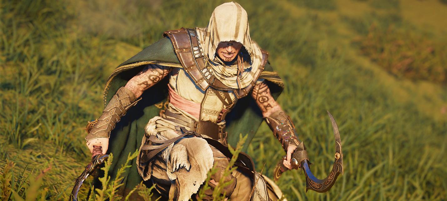 """Путеводитель по Ирландии: Впечатления от """"Гнева друидов"""" для Assassin's Creed Valhalla"""