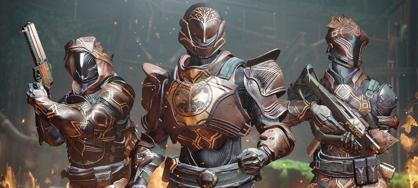 Железное знамя в Destiny 2 стартовало с багом  игроки потратили тысячи токенов и не получили желаемого оружия