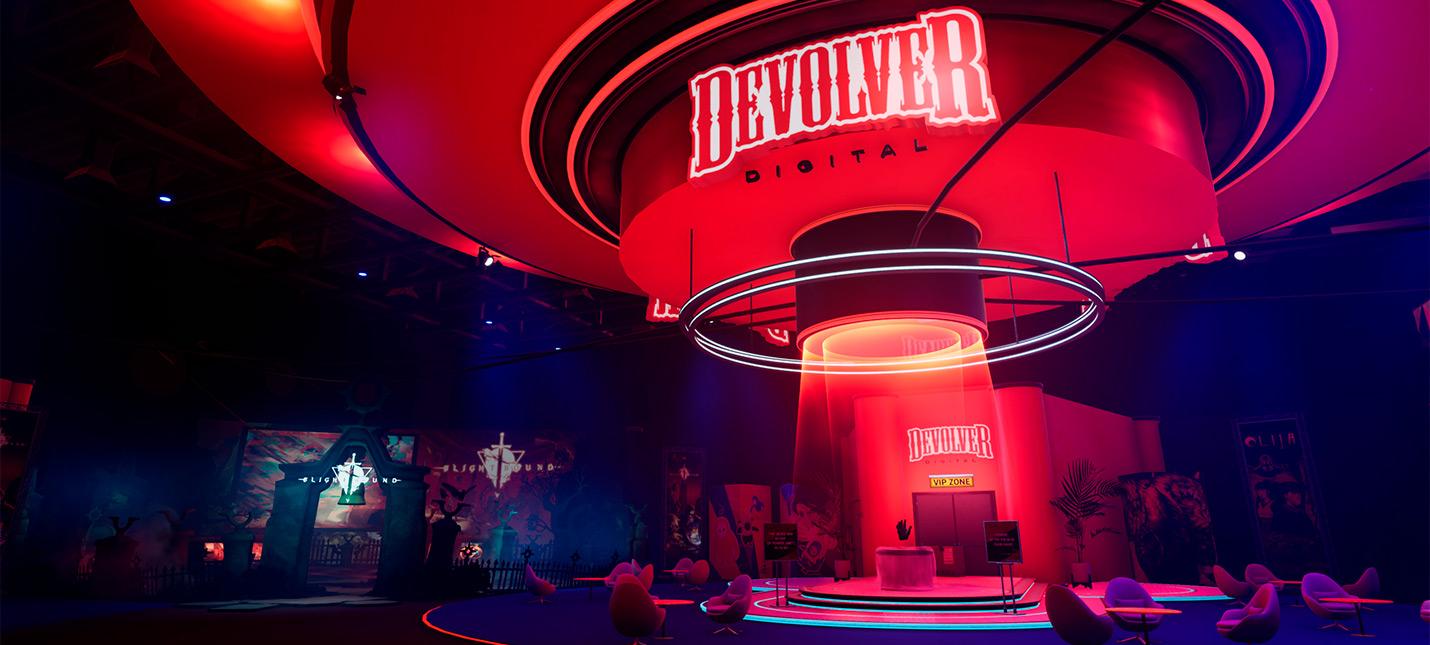 Во время Summer Game Fest студия Devolver Digital анонсирует 4 игры