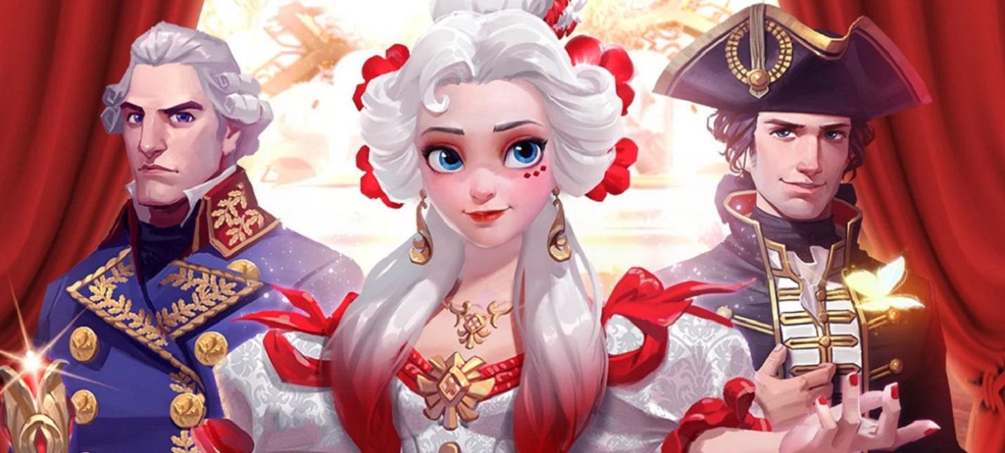 Разработчики мобильной Time Princess пожертвуют средства в поддержку художественного музея в Вене