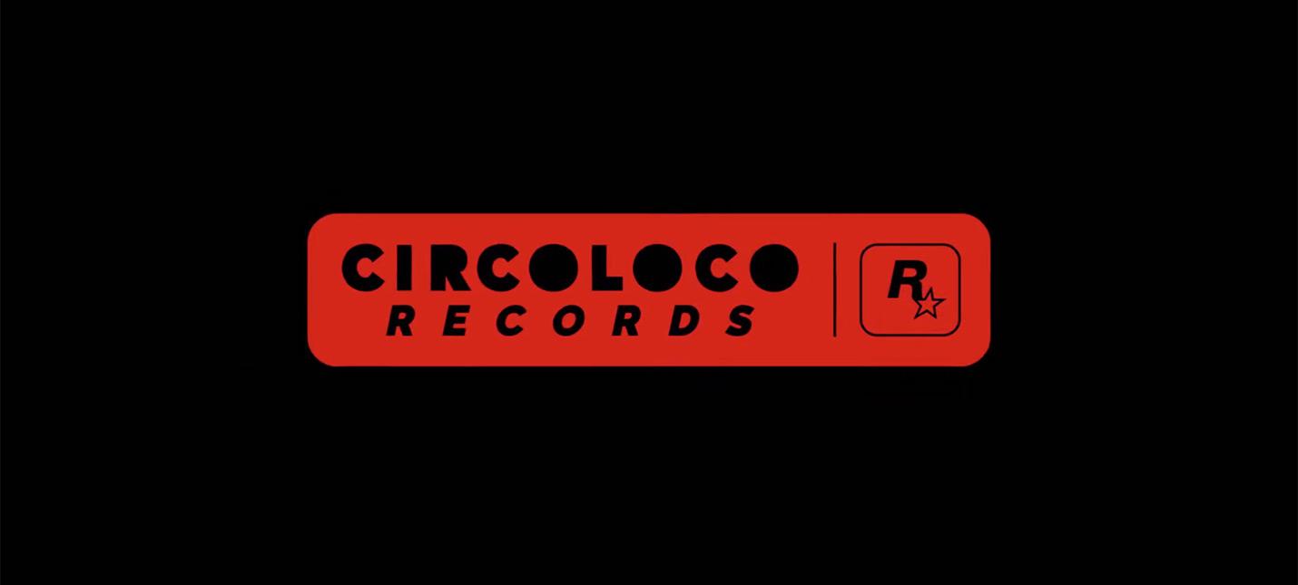 Rockstar Games анонсировала музыкальный лейбл CircoLoco Records
