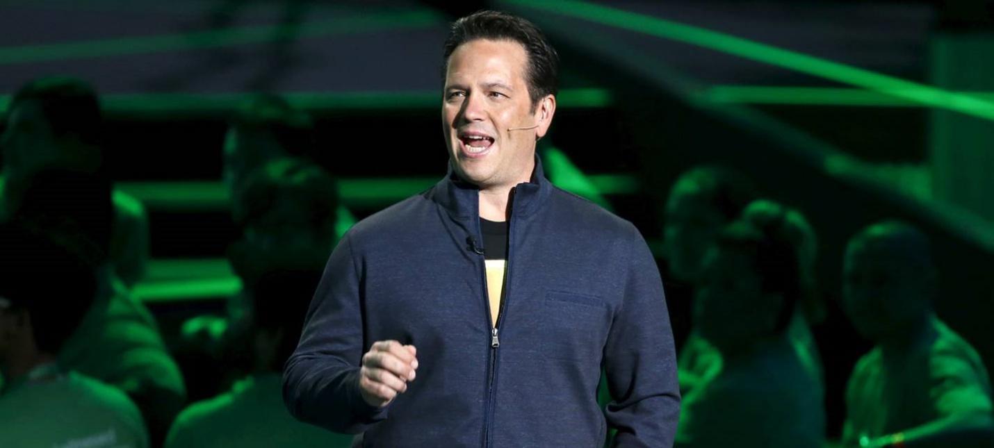 Инсайдер Xbox покажет летом минимум 5 ААА-тайтлов