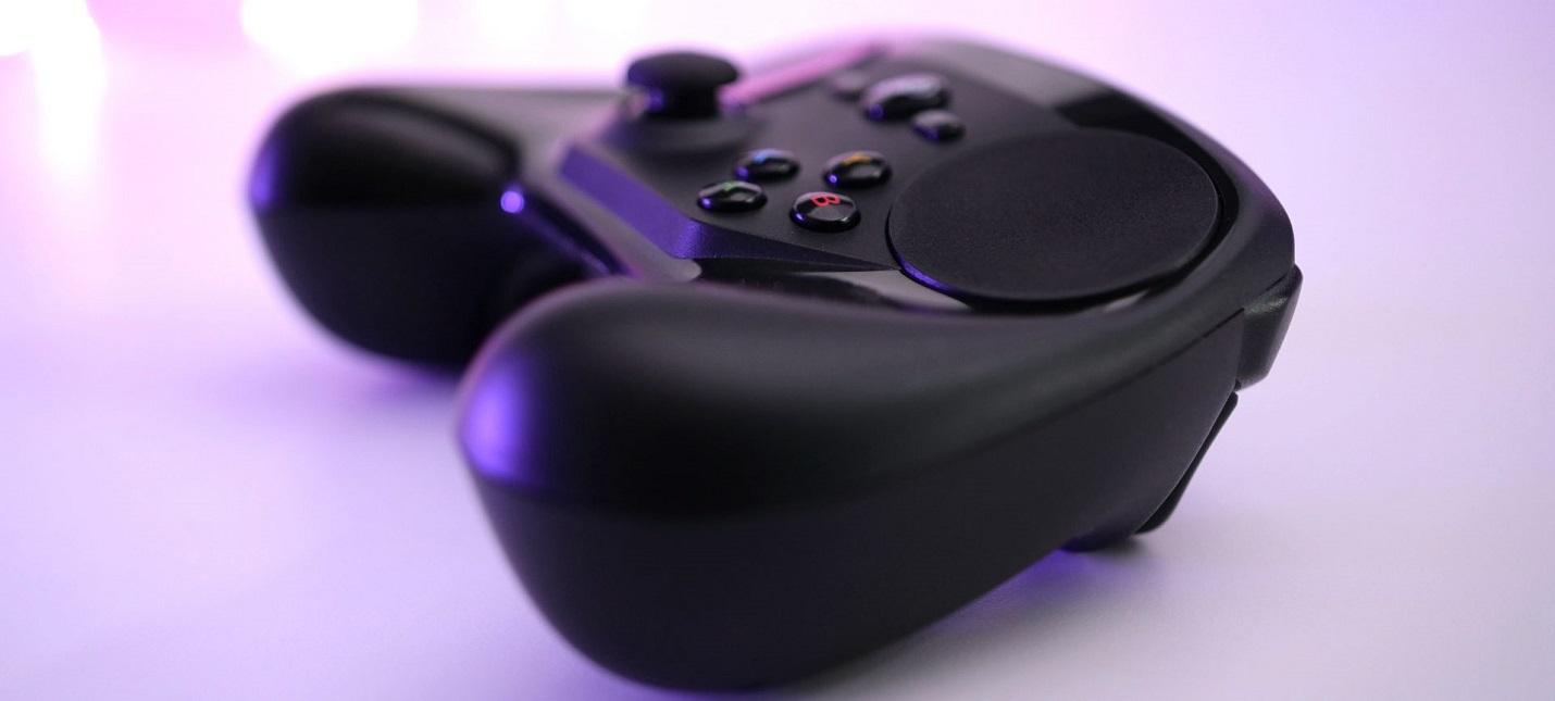 В свежем бета-обновлении Steam нашли упоминания потенциальной портативной консоли Valve