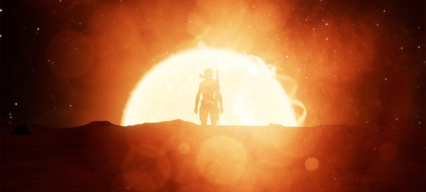Для Elite Dangerous Odyssey вышел новый хотфикс, а глава Frontier принес извинения за проблемный запуск