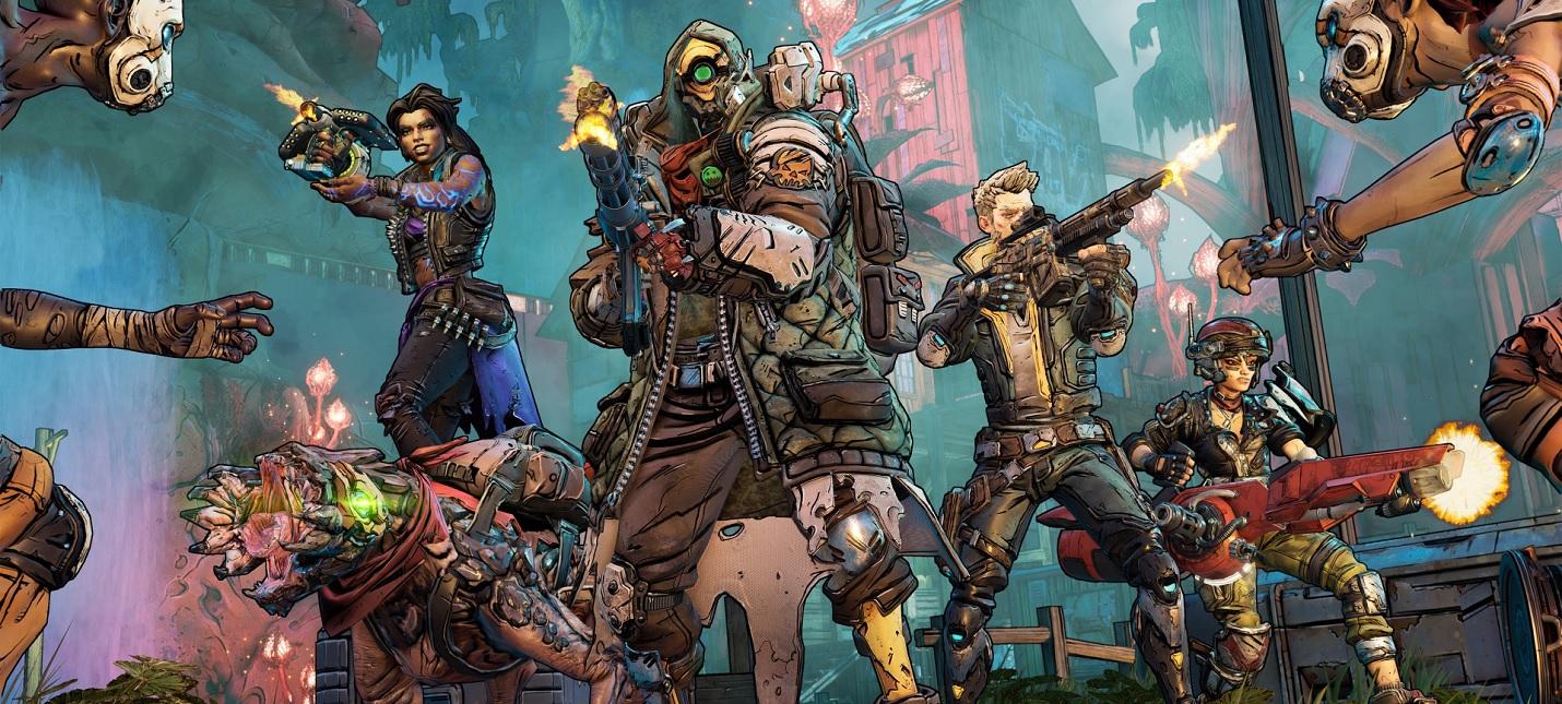 Игровая презентация IGN Expo пройдет 11 июня