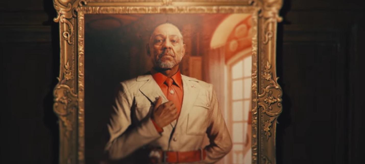 Показ геймплея Far Cry 6 состоится 28 мая