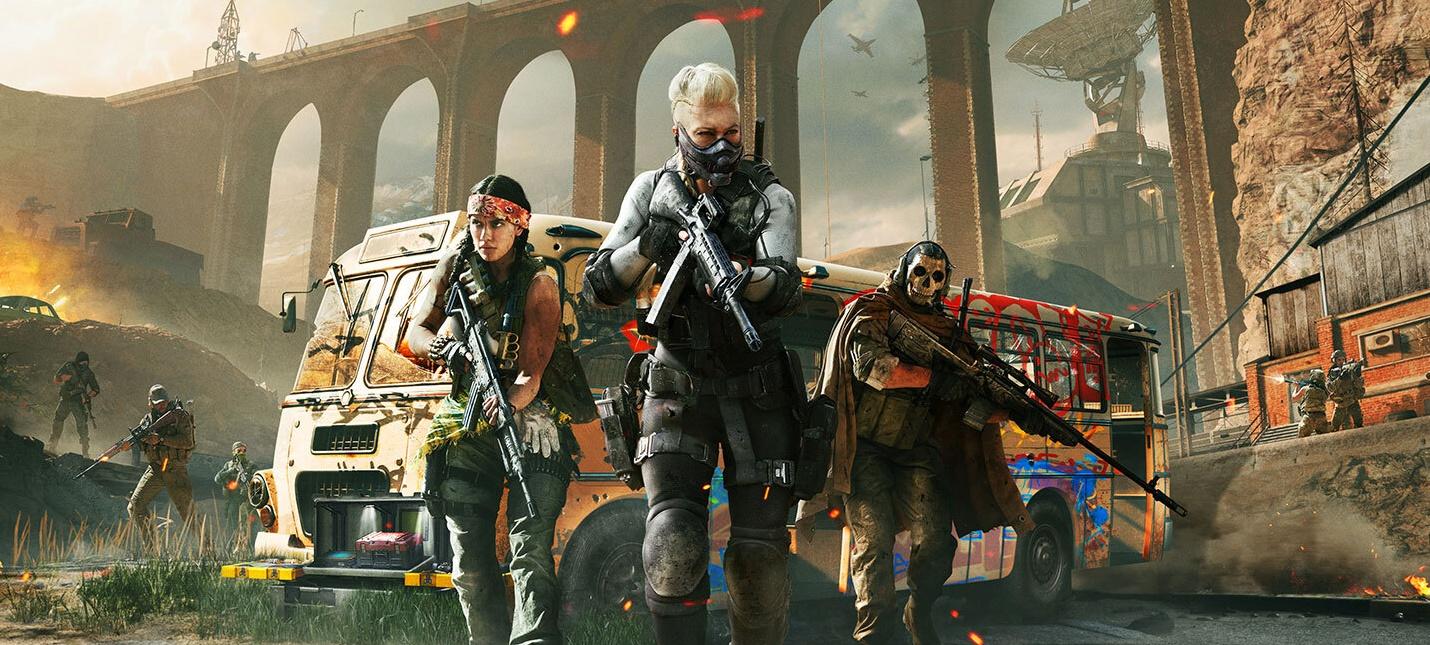 Activision рассказала о прогрессе борьбы с токсичными игроками в Call of Duty