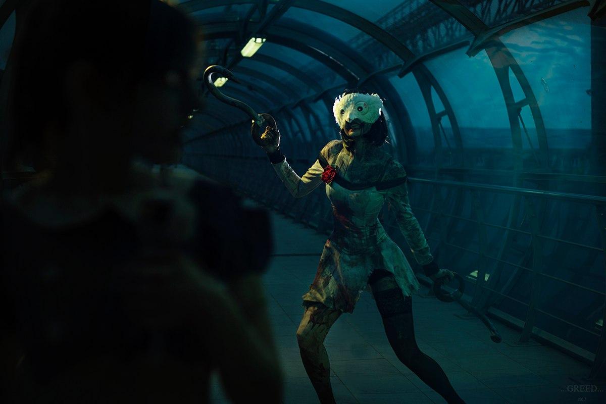 "Пятничный косплей: ""Мандалорец"", For Honor и Bioshock"