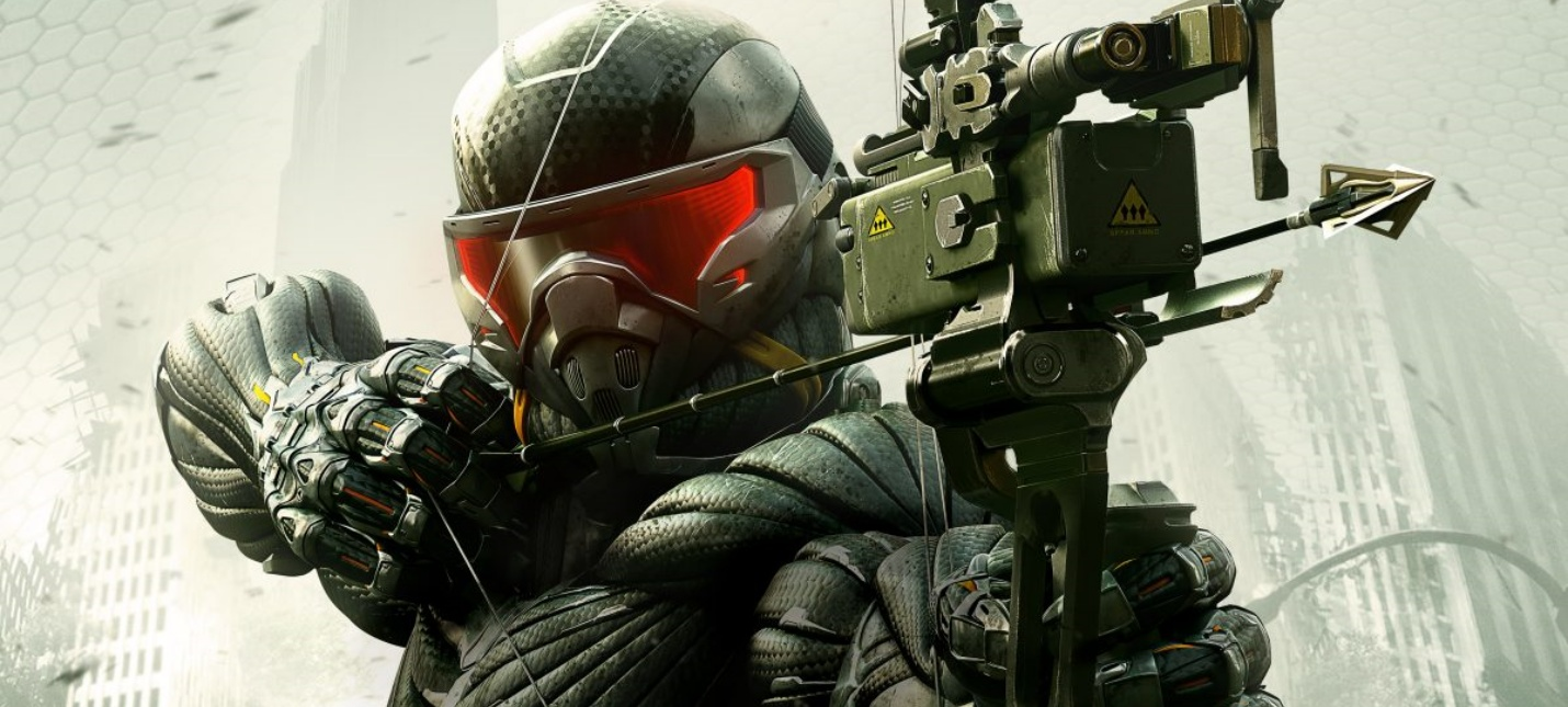 Crytek тизерит ремастер Crysis 3